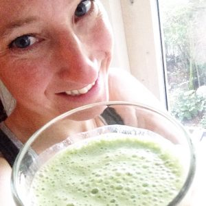 shake smoothie love2workout