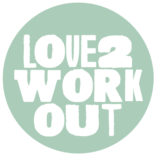 logo Love2workout