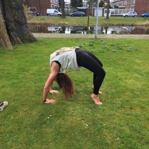 yoga Rohima 2