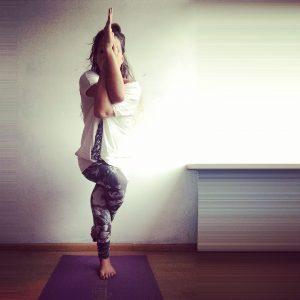 yoga Rohima