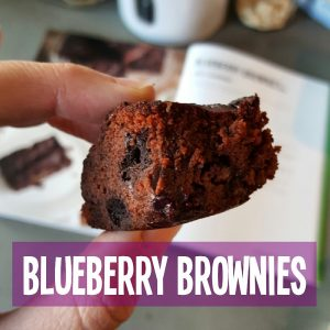 paleo brownies love2workout