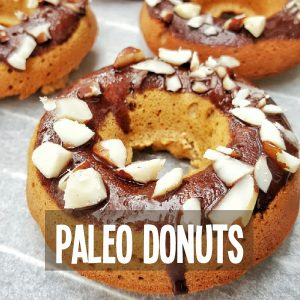 paleo donut love2workout