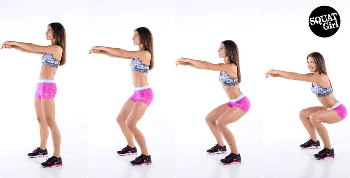 perfecte-squat