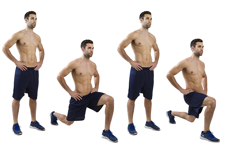 love2workout-lunge