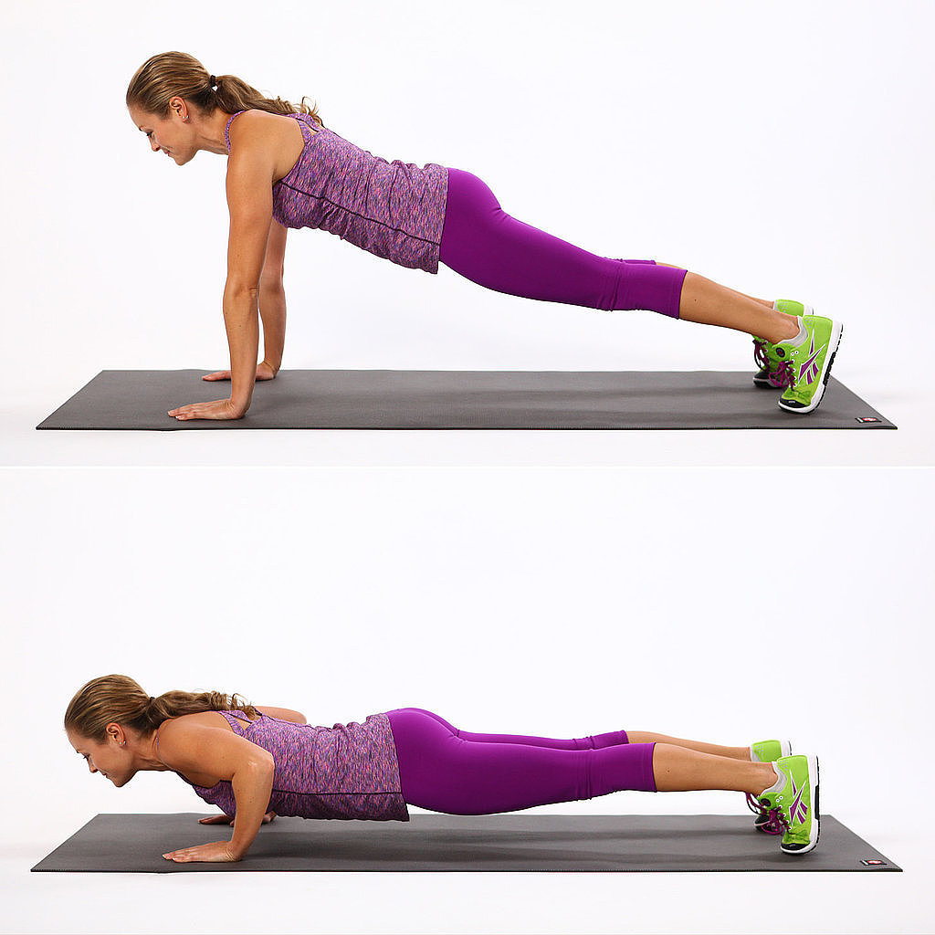 Basic-Push-Up