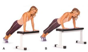 push-up-bench