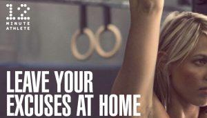 thuis sporten 12 minute athlete