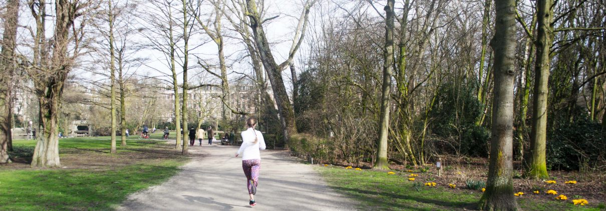 hardlopen en krachttraining