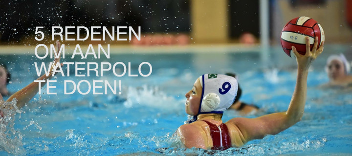 waterpolo love2workout