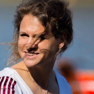 Nicole van Batenburg