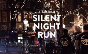 Stadswild Silent Night Run