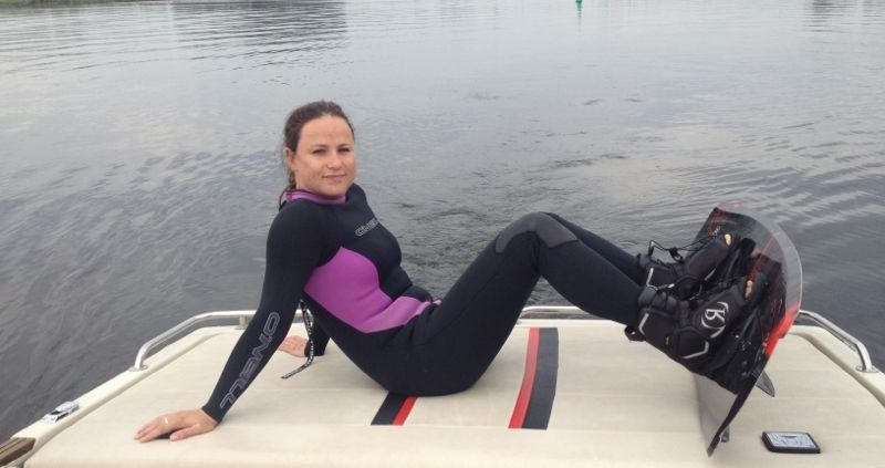 wakeboarden love2workout