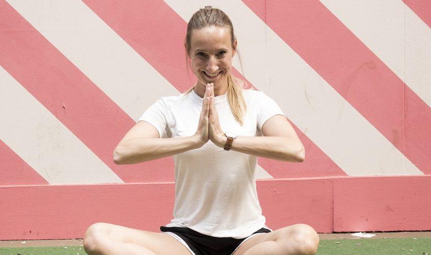 soorten yoga love2workout