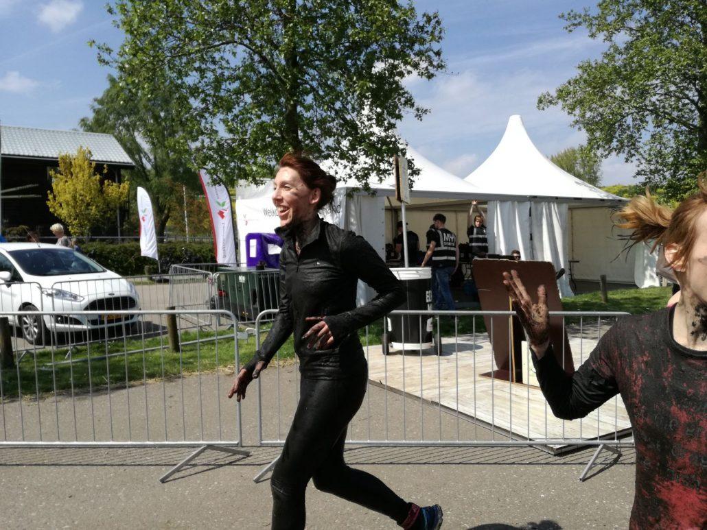 favoriete sport hardlopen