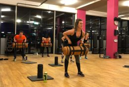 LXR workout - love2workout