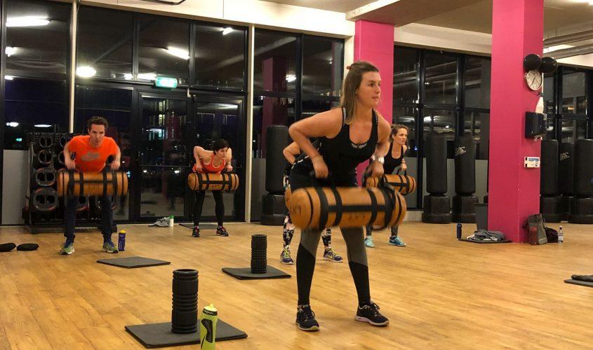 LXR workout - love2workout
