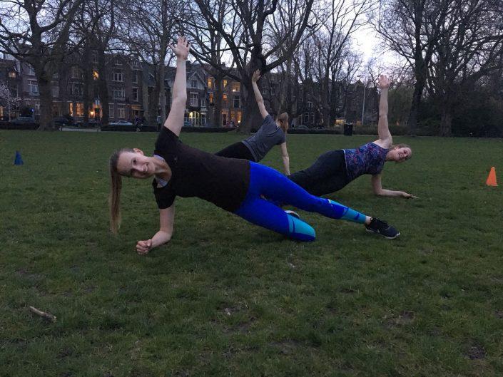 sporten tijdens de zwangerschap love2workout