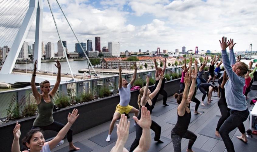 Yogaground